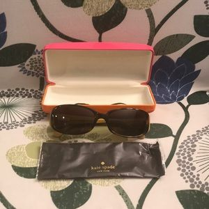 Euc Kate Spade ♠️ Paxton polarized sun glass